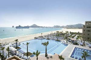 Hotel Riu Santa Fe - Los Cabos, Mexico - All Inclusive 24 hours